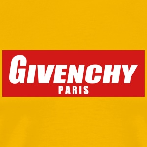 GIVENCHY - Men's Premium T-Shirt