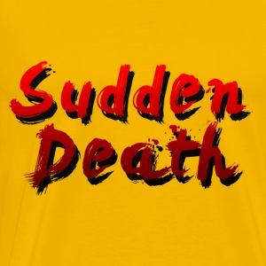 SuddenDeath - Men's Premium T-Shirt