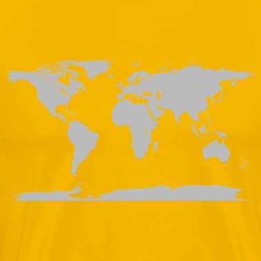 more t shirts blank world