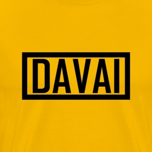 Davai - Men's Premium T-Shirt