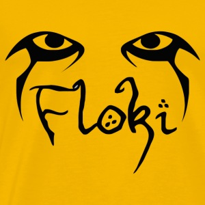 Floki Limited Edition - Men's Premium T-Shirt