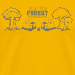 My The Forest - Men's Premium T-Shirt