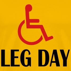 leg day fitness and WOD funny