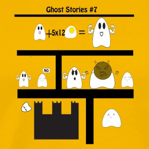 Ghost Stories #7 - Men's Premium T-Shirt