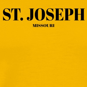 MISSOURI ST JOSEPH US DESIGNER EDITION - Men's Premium T-Shirt