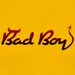 Bad Boy! - Men's Premium T-Shirt
