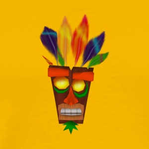 Aku Aku - Men's Premium T-Shirt