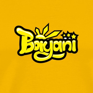 Bayani means Hero. Be a Filipino Hero. - Men's Premium T-Shirt