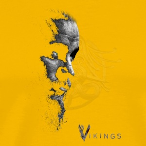 Vikings 1 - Men's Premium T-Shirt