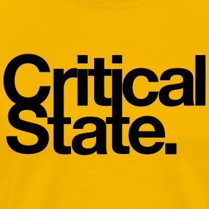 Critical State Merchandise