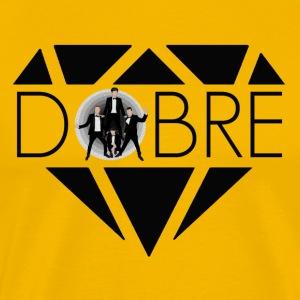 Dobre Brothers Mens Premium T Shirt Spreadshirt