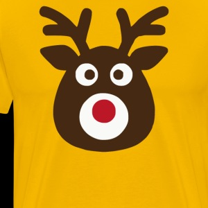 Red Nose Reindeer Rudolph