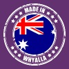 MADE IN WHYALLA - Men's Premium T-Shirt