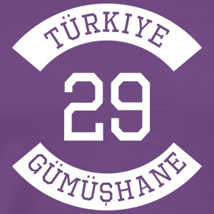 turkiye 29 - Men's Premium T-Shirt