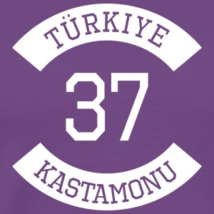 turkiye 37 - Men's Premium T-Shirt