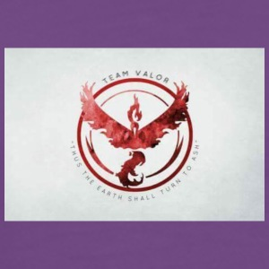 Team Valor - Men's Premium T-Shirt