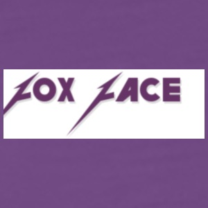 Fox Face - Men's Premium T-Shirt
