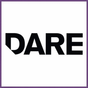 Dare logo - Men's Premium T-Shirt