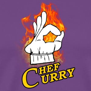 Chef Curry - Men's Premium T-Shirt