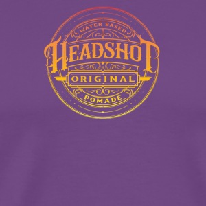 Water based headshop - Men's Premium T-Shirt