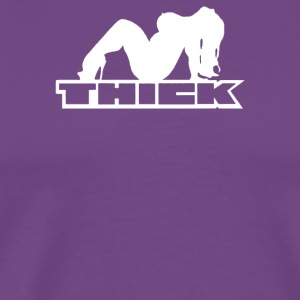 Thick - Men's Premium T-Shirt