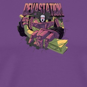 Destination - Men's Premium T-Shirt