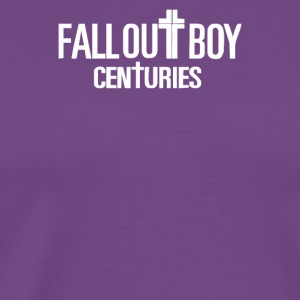 Fall Out Boy Centuries - Men's Premium T-Shirt