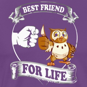 New Owl Best Friend For Life