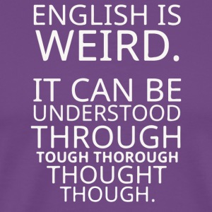 Funny Quote Saying Pun English