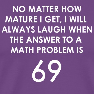 Adult Humor Funny Math English Quote