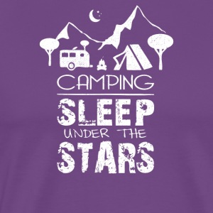 New Design Camoing Sleep Under The Stars