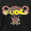 FUCK ENDOMETRIOSIS - Men's Premium T-Shirt