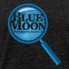 Blue Moon Detective Agency - Men's Premium T-Shirt
