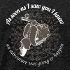 Vespa - As soon as I saw you I knew... - Men's Premium T-Shirt