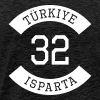 turkiye 32 - Men's Premium T-Shirt