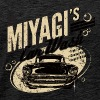 Mr. Miyagi's Car Wash - Men's Premium T-Shirt