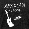 Mexican Funeral Dirk gently band - Men's Premium T-Shirt