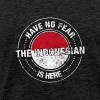 Have No Fear The Indonesian Is Here - Men's Premium T-Shirt