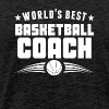 World's Best Basketball Coach - Men's Premium T-Shirt