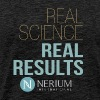 Real Science Real Results Nerium - Men's Premium T-Shirt