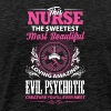 This nurse The sweetest Most beautiful - Men's Premium T-Shirt