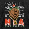 Cali Gangster Bear - California Republic LA - Men's Premium T-Shirt