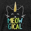 Meowgical - Men's Premium T-Shirt