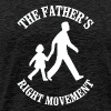 The Fathers Right Movement - Men's Premium T-Shirt