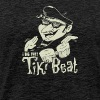I dig that tiki beat - Men's Premium T-Shirt