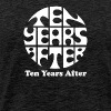Ten Years After British Blues Rock Band - Men's Premium T-Shirt