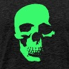 AWESOME NEON GREEN - Men's Premium T-Shirt