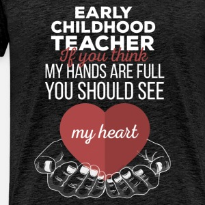 Early Childhood Teacher - Early Childhood Teacher