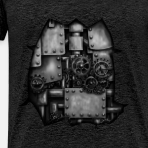 steampunk engine
