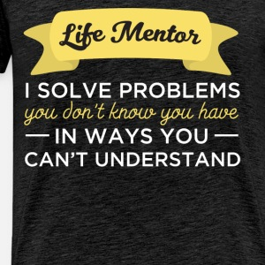 Life Mentor - Life Mentor I solve problems you don